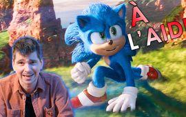 Sonic le film : est-ce la pire adaptation pour un jeu vidéo ?
