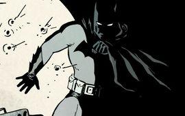 Batman : Année Un - le comics incontournable qui a redéfini les origines de Batman