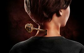 Locke & Key saison 2 : Netflix dévoile un premier teaser fantastique et une date de sortie