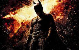 The Dark Knight Rises : critique qui a mal au dos