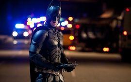 The Dark Knight : en attendant The Batman, Christopher Nolan tacle Marvel et les gros studios