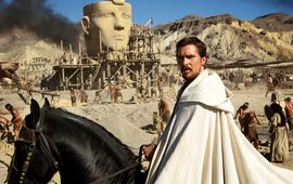 Exodus : Gods and Kings - critique raz de marée