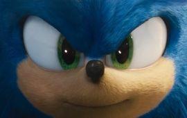 Sonic le film : Scène coupée VO