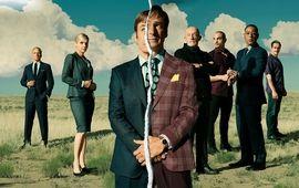 Better Call Saul saison 5 : que valent les deux premiers épisodes de la géniale tragédie post-Breaking Bad ?