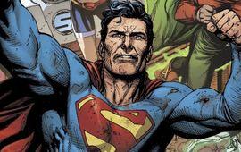 Doomsday Clock : la suite de Watchmen avec Superman débarque bientôt en France