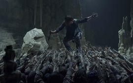 The Walking Dead saison 11 : Robert Kirkman annonce un gros changement entre le comics et la série
