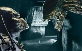 Le mal-aimé : Alien vs. Predator, le délire régressif ultime ?