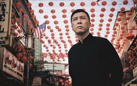Ip Man 4 : Le Dernier Combat - critique dans les griffes du mandarin