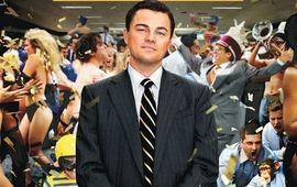 Le Loup de Wall Street : critique sous cocaïne