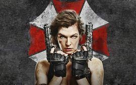 Resident Evil: 5 raisons d'adorer les (mauvais) films avec Milla Jovovich