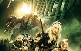 Le mal-aimé : Sucker Punch, le gros flop de Zack Snyder... et son film le plus personnel ?