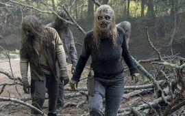 The Walking Dead saison 10 : la guerre froide contre les chuchoteurs reprend dans le teaser de l'épisode 14