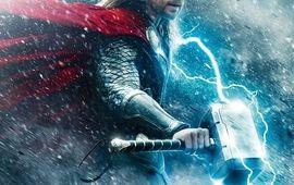 Marvel : Thor 2 aurait dû être moins nul, selon le réalisateur Alan Taylor