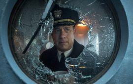 Greyhound : la bande-annonce avec Tom Hanks sort l'artillerie lourde et les cuirassés de guerre