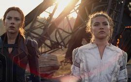 Black Widow sera différent des autres films du MCU selon un de ses acteurs