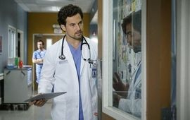 Grey's Anatomy saison 16 : les fans s'énervent contre le sort réservé à DeLuca dans le dernier épisode