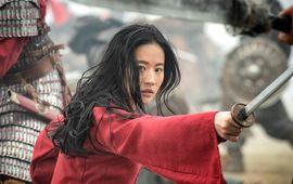 Mulan : le film sortira finalement en salles... en Chine