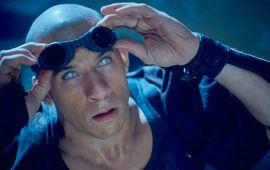 Pitch Black : Vin Diesel a t-il déjà fait mieux que cette super série B à la Alien ?