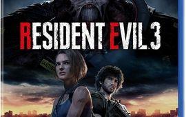 Resident Evil 3 : vidéo récap'
