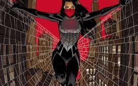 Spider-Man : une série sur la super-héroïne Silk serait en préparation du côté d'Amazon