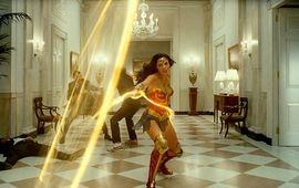 Wonder Woman 1984 : le film recule face au coronavirus et dévoile une nouvelle date de sortie