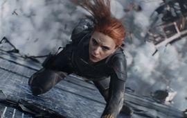 Marvel décale quasiment toute sa Phase 4 au cinéma, de Black Widow jusqu'à Thor 4