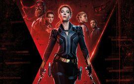 Avengers : Endgame - Scarlett Johansson défend la fin décevante de Black Widow