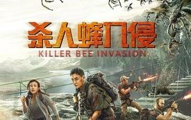 Killer Bee Invasion : Bande-annonce 2 VO
