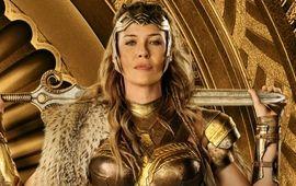 Justice League Snyder Cut : la mère de Wonder Woman regrette une scène d'action coupée
