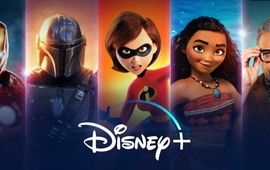 Marvel, Star Wars, Pixar... que contient le catalogue de Disney+ ?