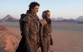 Dune : Alejandro Jodorowsky a un avis très mitigé sur la bande-annonce