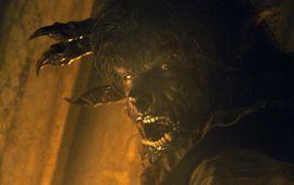 Wolfman : critique-garou