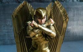 Wonder Woman 1984 : la réalisatrice dénonce le manque de liberté chez Marvel
