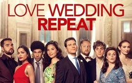 Love Wedding Repeat : critique qui divorce de l'humour sur Netflix