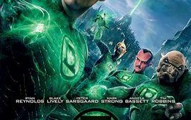 Green Lantern : pourquoi ça a failli être un bon film de super-héros