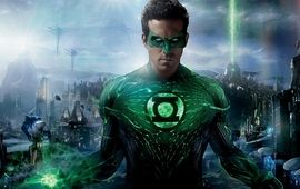Green Lantern : la série HBO Max aura les ambitions d'un blockbuster, selon son producteur