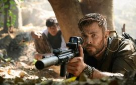 Tyler Rake 2 : le mercenaire sera bel et bien de retour sur Netflix