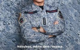 Space Force : crash ou décollage réussi pour la série de  Steve Carell sur Netflix ?
