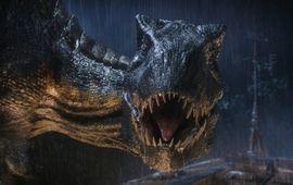 Jurassic World : Dominion - une photo de tournage tease un lien avec Jurassic Park 2 et 3