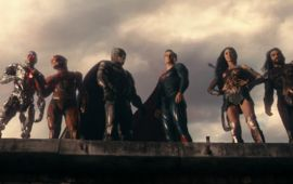 Justice League : Zack Snyder avoue avoir filmé sa version en secret pendant le tournage du film DC