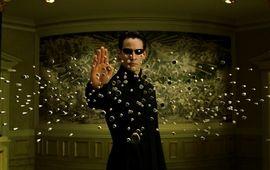 The Matrix 4 : le film ne sera pas un prequel, selon Keanu Reeves