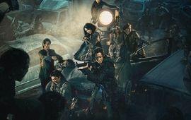 Peninsula : la suite zombiesque de Dernier Train pour Busan balance des posters