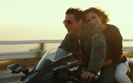 Top Gun : Maverick - Tom Cruise, tellement pro qu'il a perturbé Jennifer Connelly