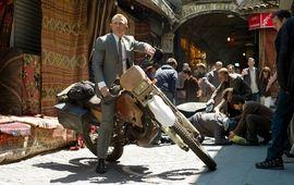 Mourir peut attendre encore reporté... aux US et au Royaume-Uni, les cinémas se remettent à fermer