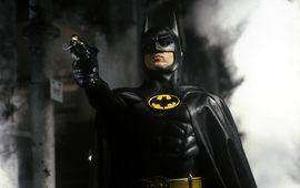 Batman : le retour de Michael Keaton dans The Flash se précise