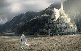 Le Seigneur des Anneaux : la série Amazon fait rêver avec son synopsis officiel