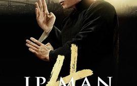 Ip Man 4 : Le Dernier Combat - l'aboutissement d'une saga qui frappe fort
