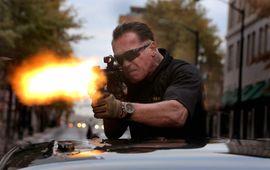 Après Terminator : Dark Fate, Arnold Schwarzenegger va jouer les espions dans une série