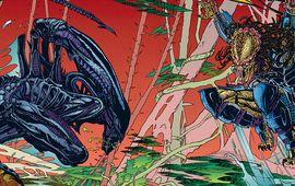 Marvel Comics rachète Aliens et Predator, pour un futur combat contre les Avengers ?
