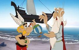 Astérix et les Vikings : critique Valhalla à l'eau